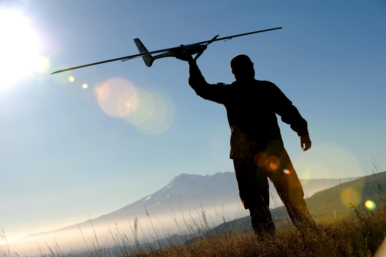 Drones Against Rhino Poachers
