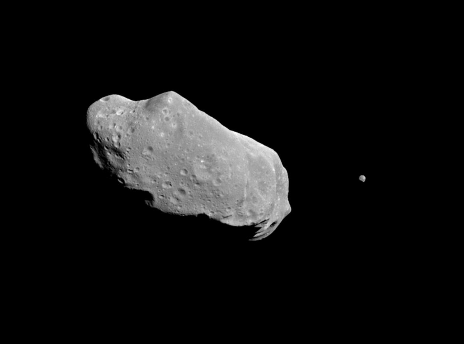 Asteroid Coming Close To Earth on Sunday