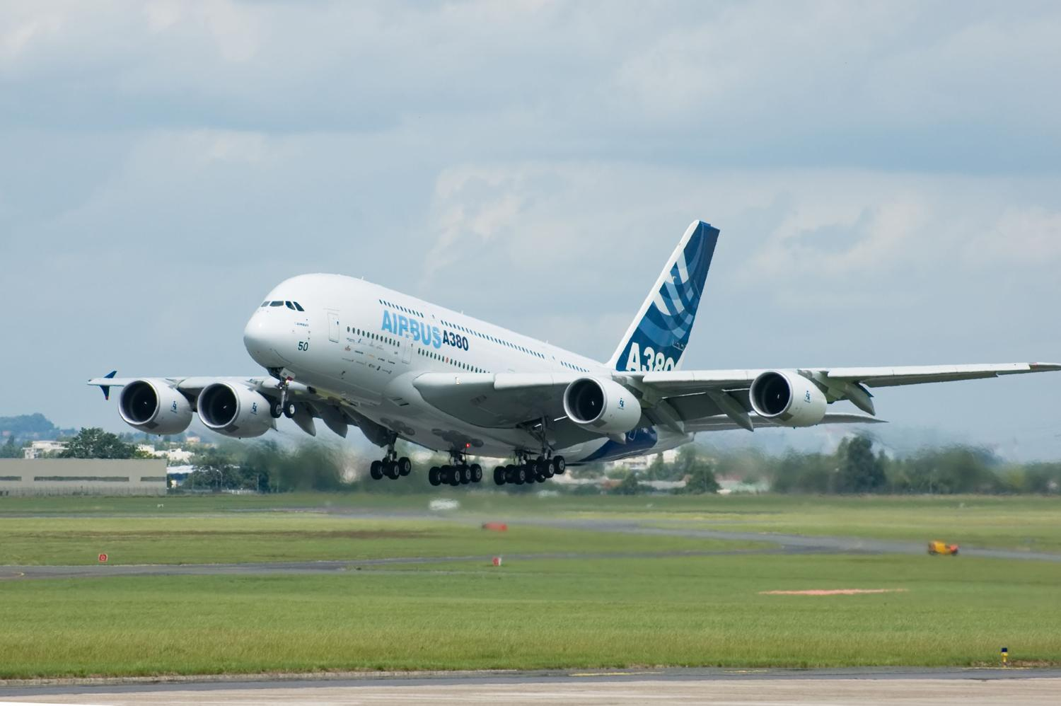 Airbus Wants To Cram Yet More People Into Its Planes
