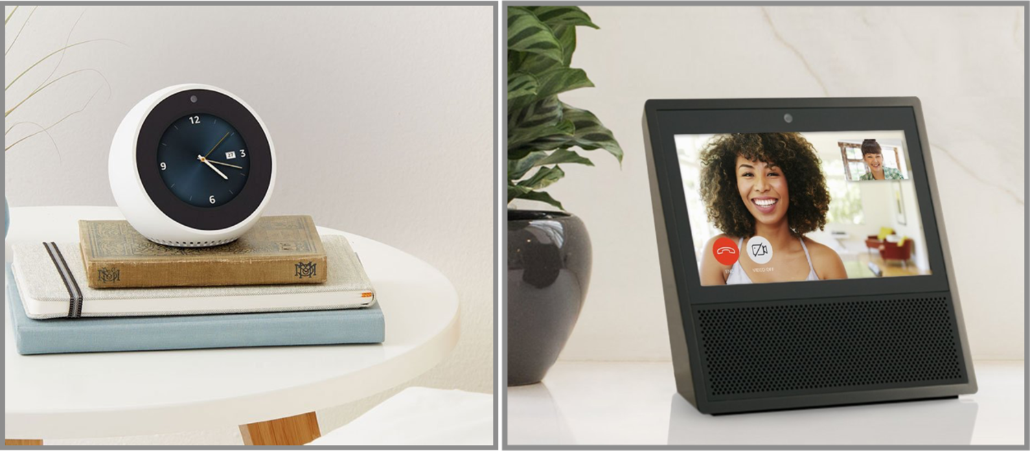 Amazon Echo Spot and Amazon Echo Show.png