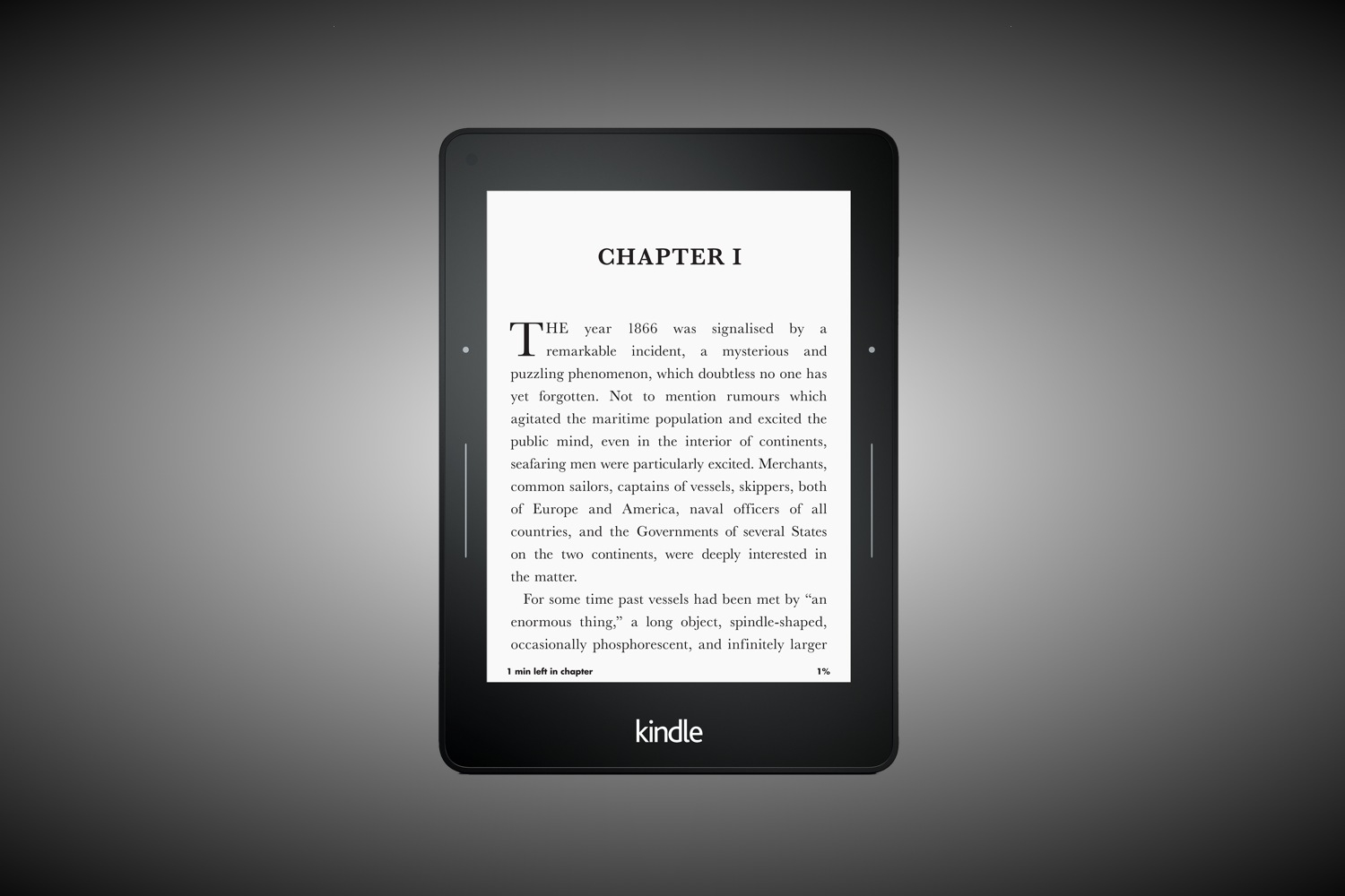 Why Is Amazon's New E-Reader So Damn Expensive?