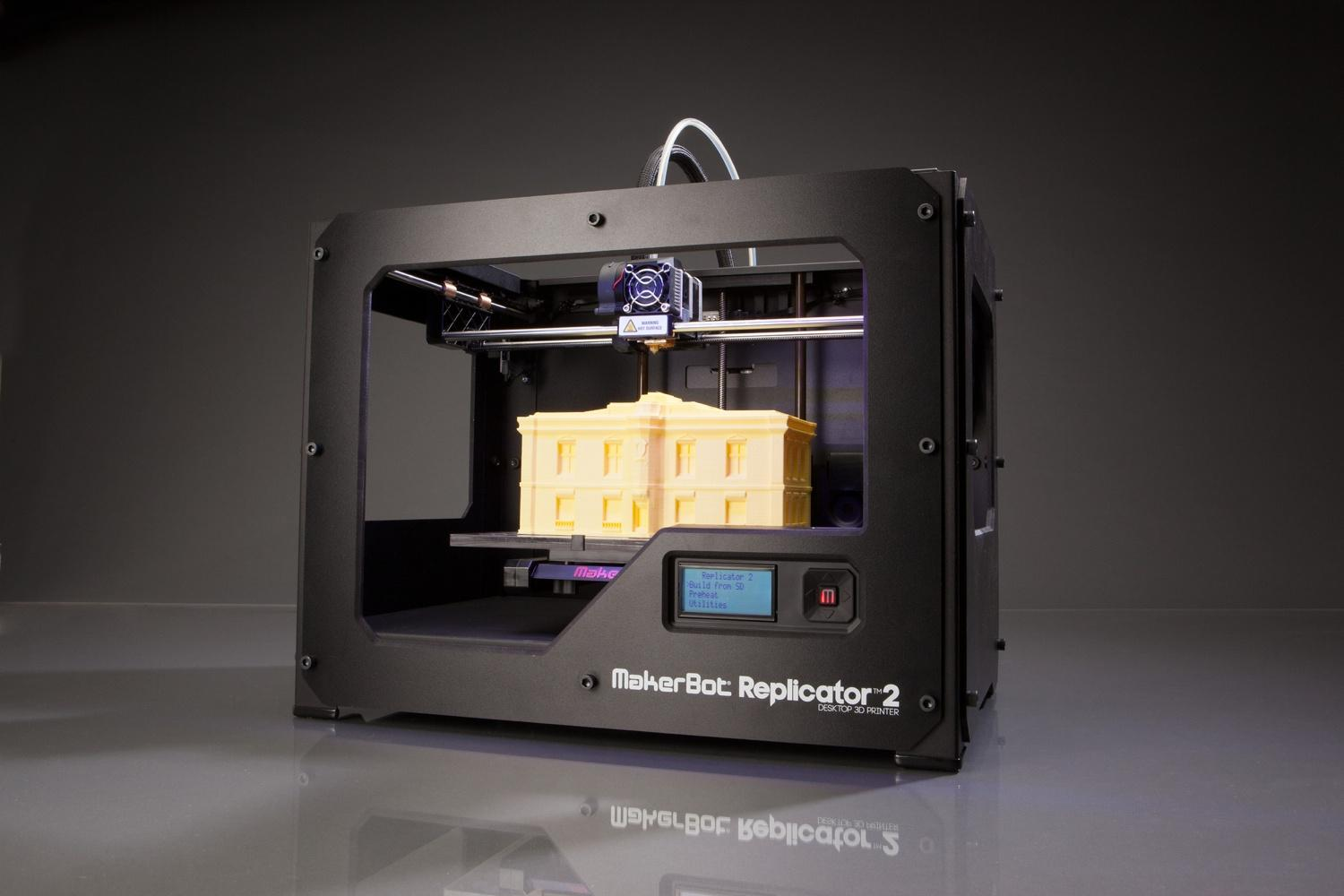 Amazon's 3D Printing Store Is A Bold Step Forward