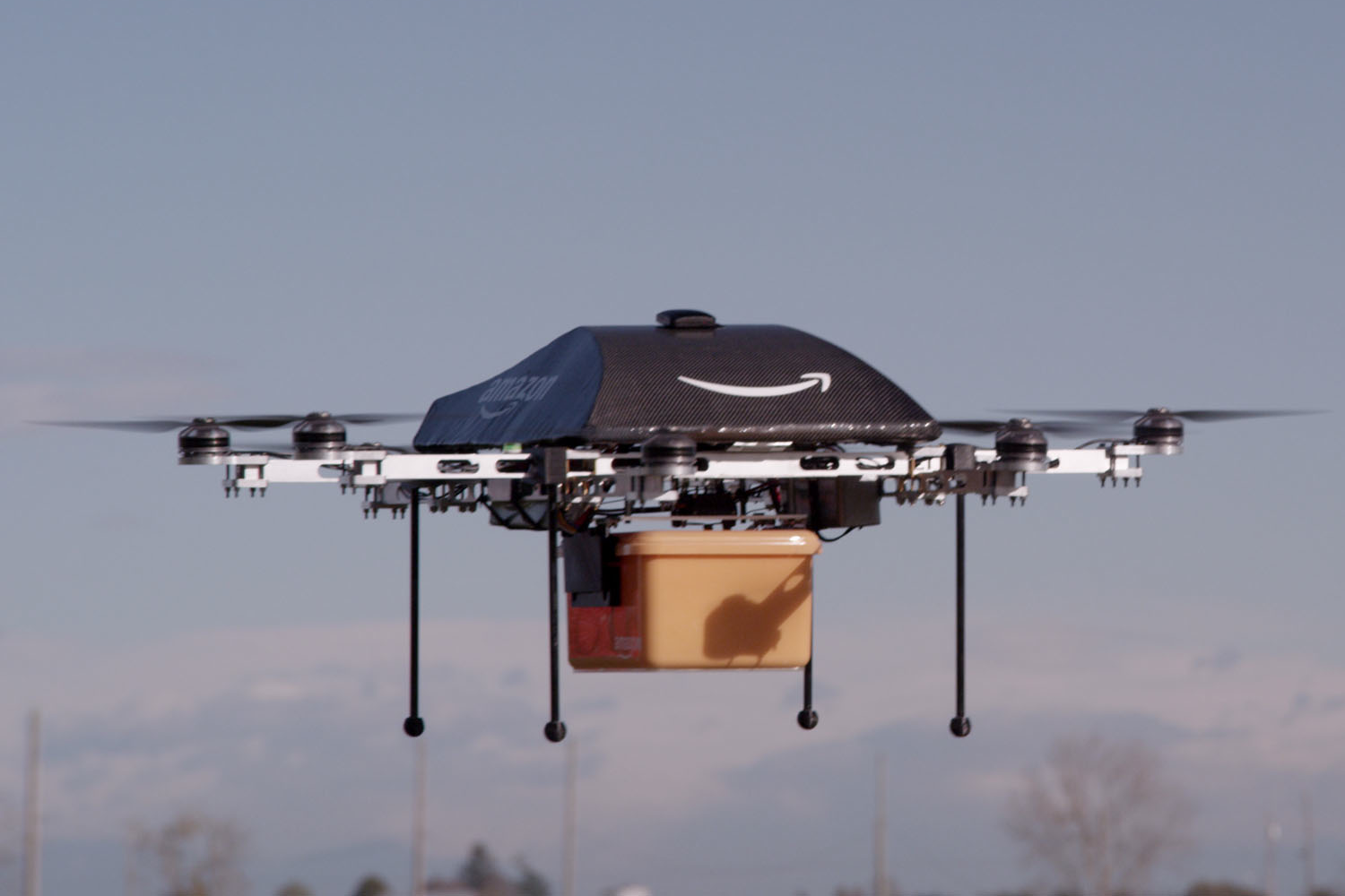 Did The FAA Just Kill Drone Delivery?