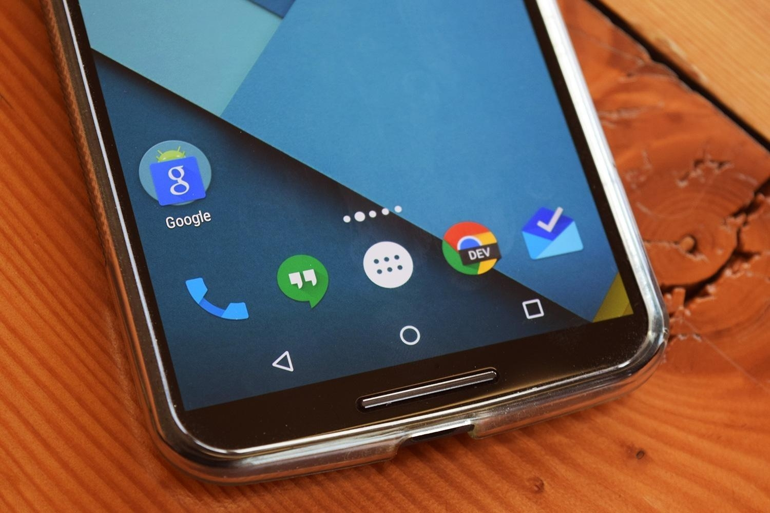 6 Android Phones That Beat The iPhone 6
