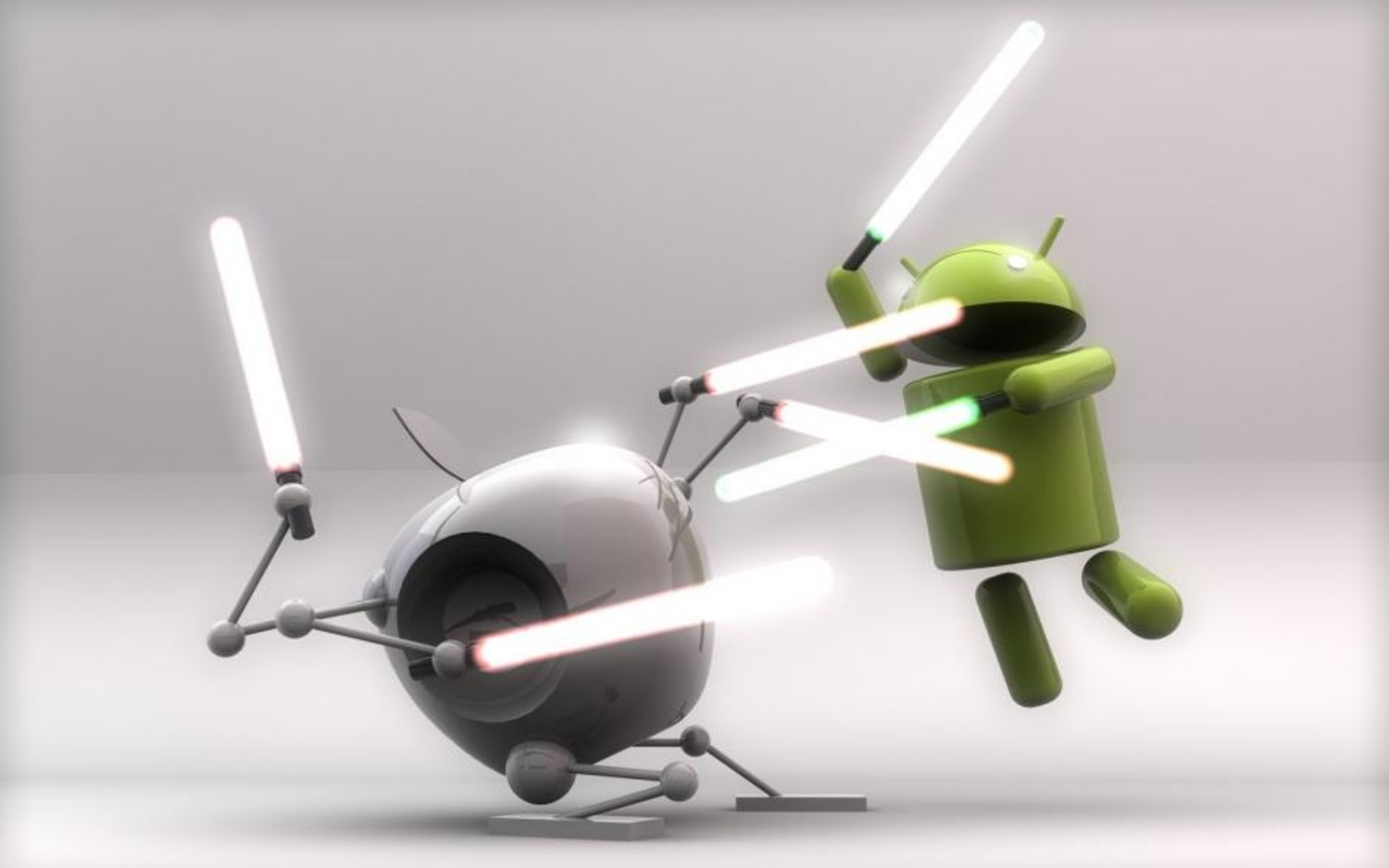 iOS Or Android, Who Wins?