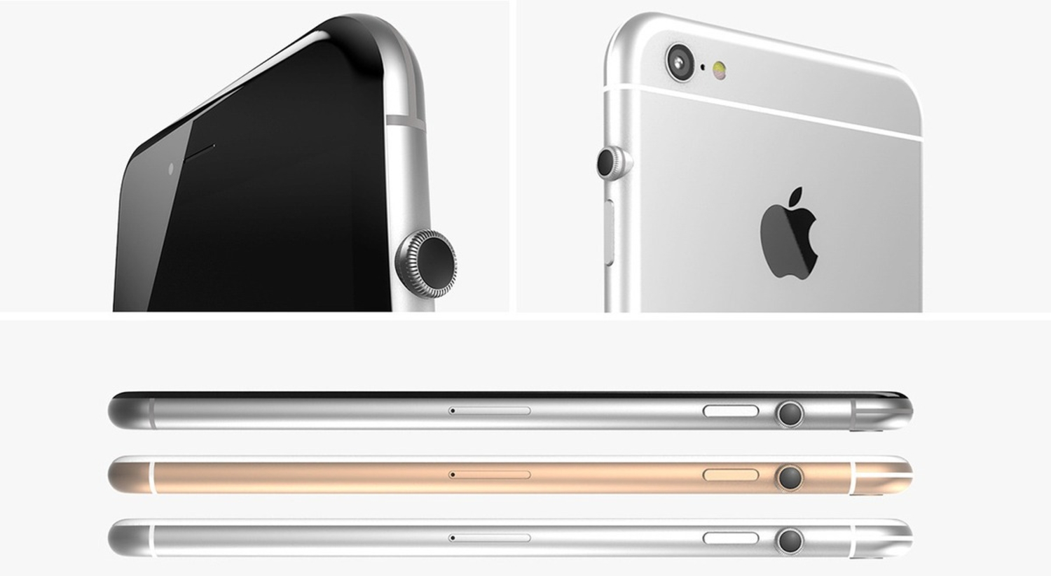 The 9 Things To Expect From The New iPhone 6S