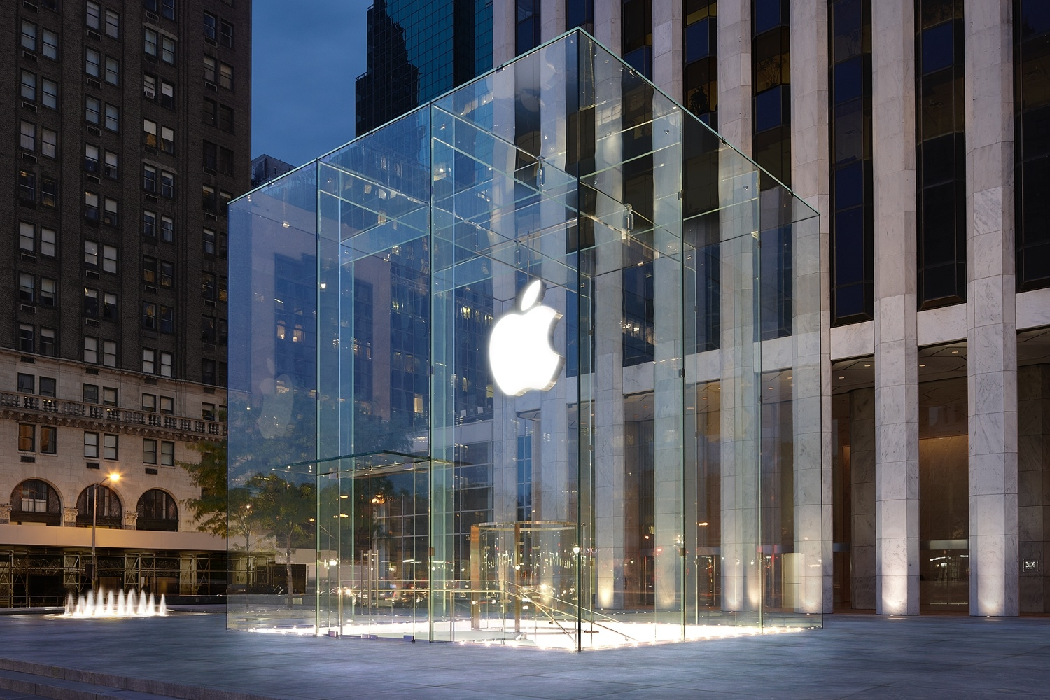 The Day Apple Fanatics Have All Been Waiting For