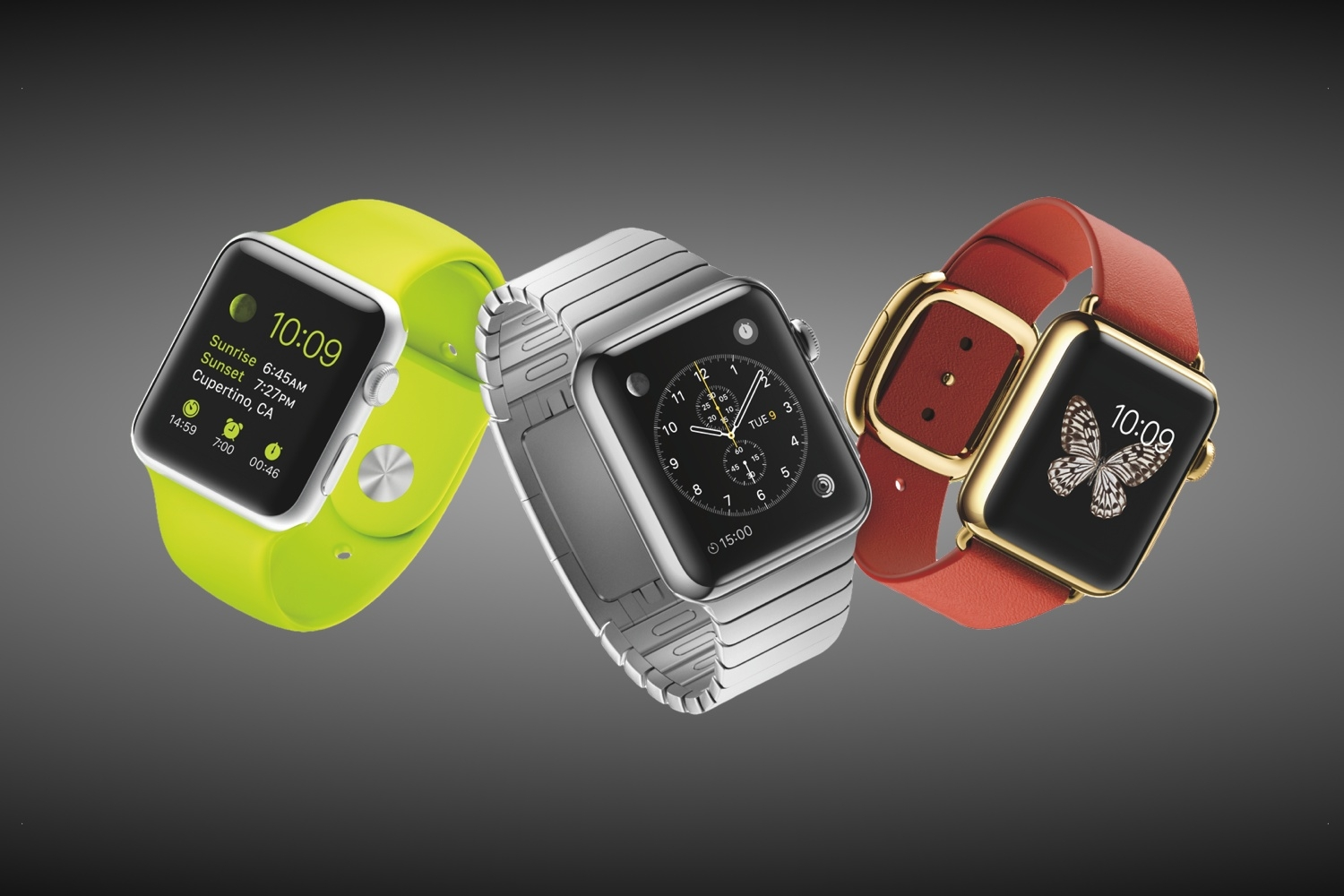 5 Things Apple Is Hiding From Us About The Apple Watch