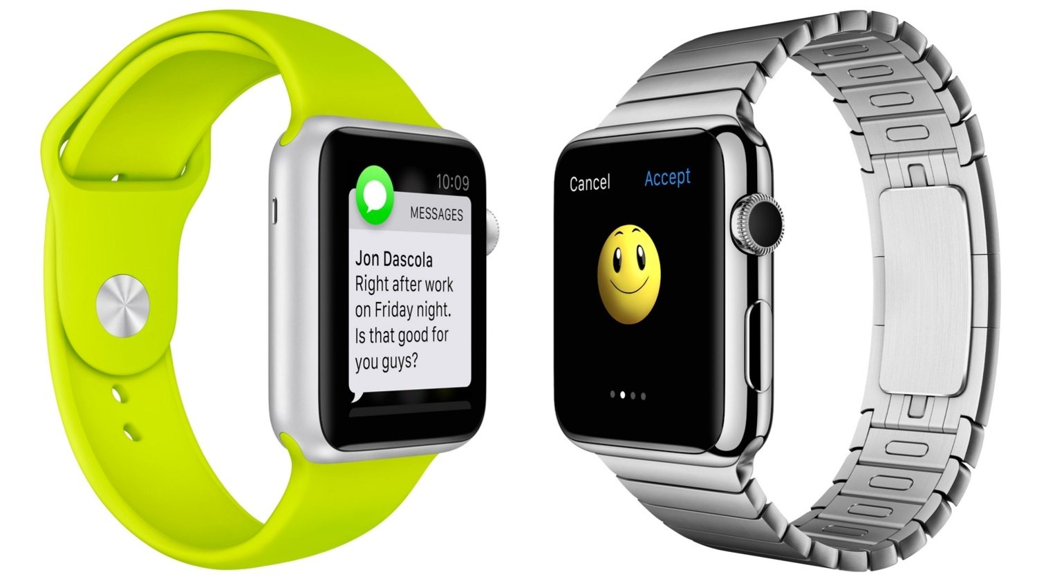 5 Worst Gimmicks of The Apple Watch