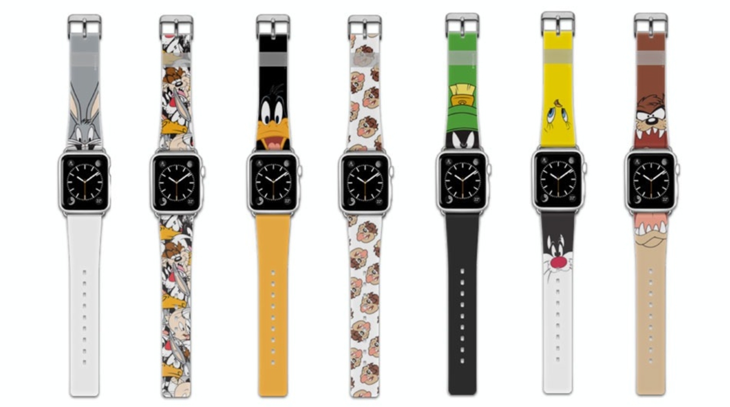 Apple Watch - That's All Folks!