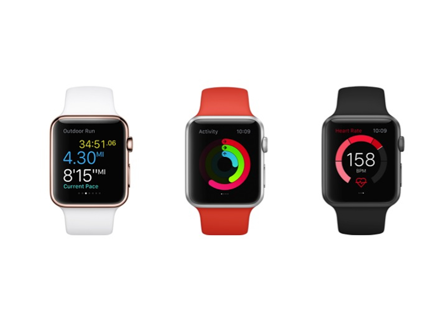 How Apple Watch Can Save Your Life