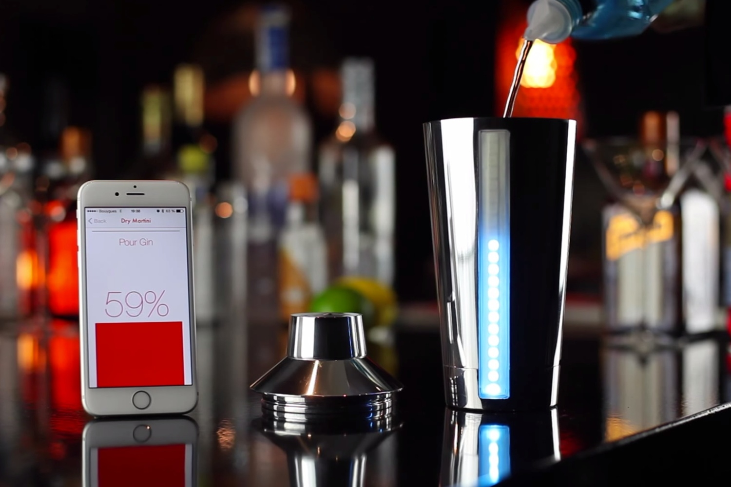 Finally: A Smart-Device For Alcoholics!