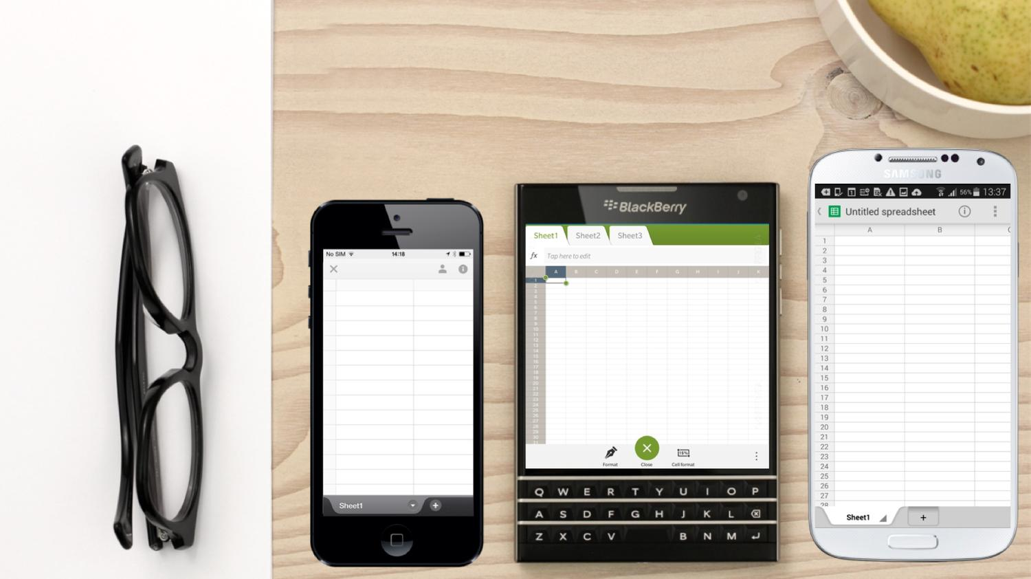 Why Aren't Blackberry Bankrupt Yet?