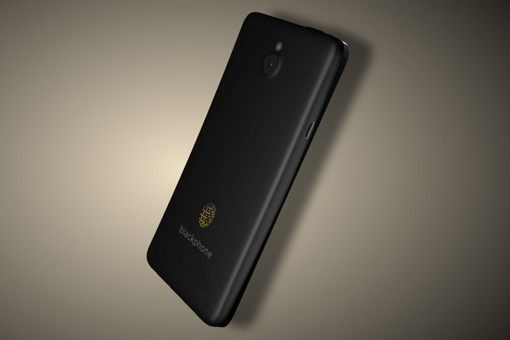 Can This Smartphone Beat the NSA?