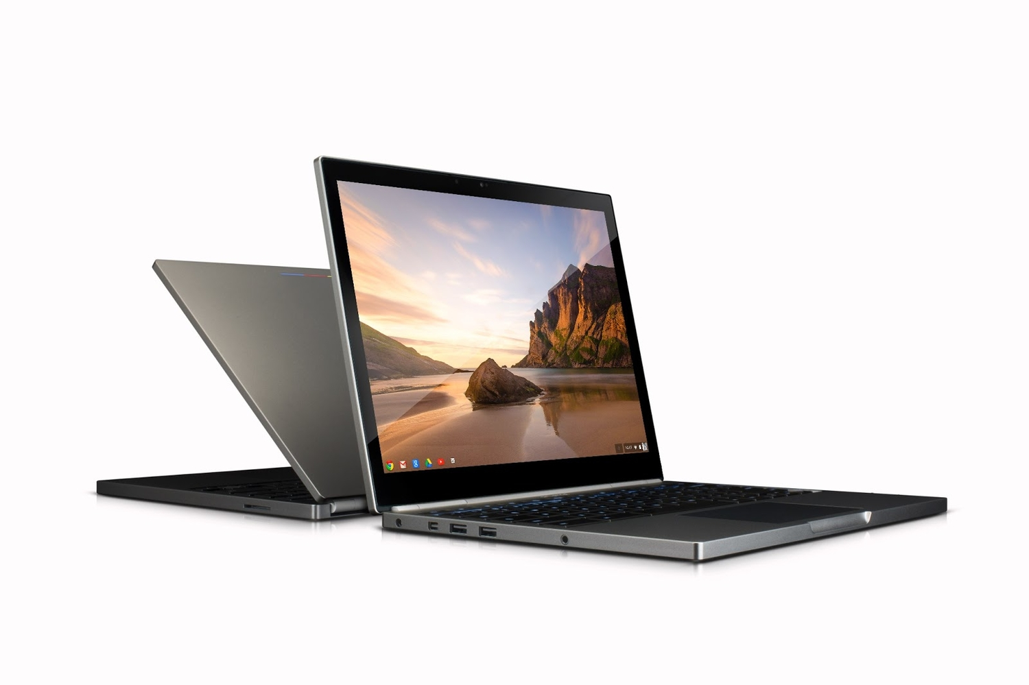 5 Reasons Why The Chromebook Pixel Is Better Than The New MacBook