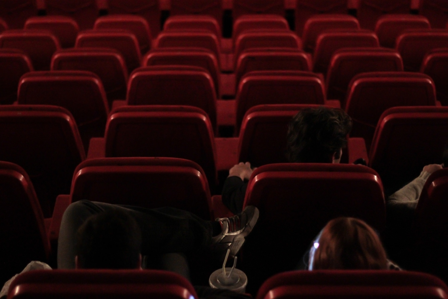 China Finds A Way to Make Cinemas Even Worse