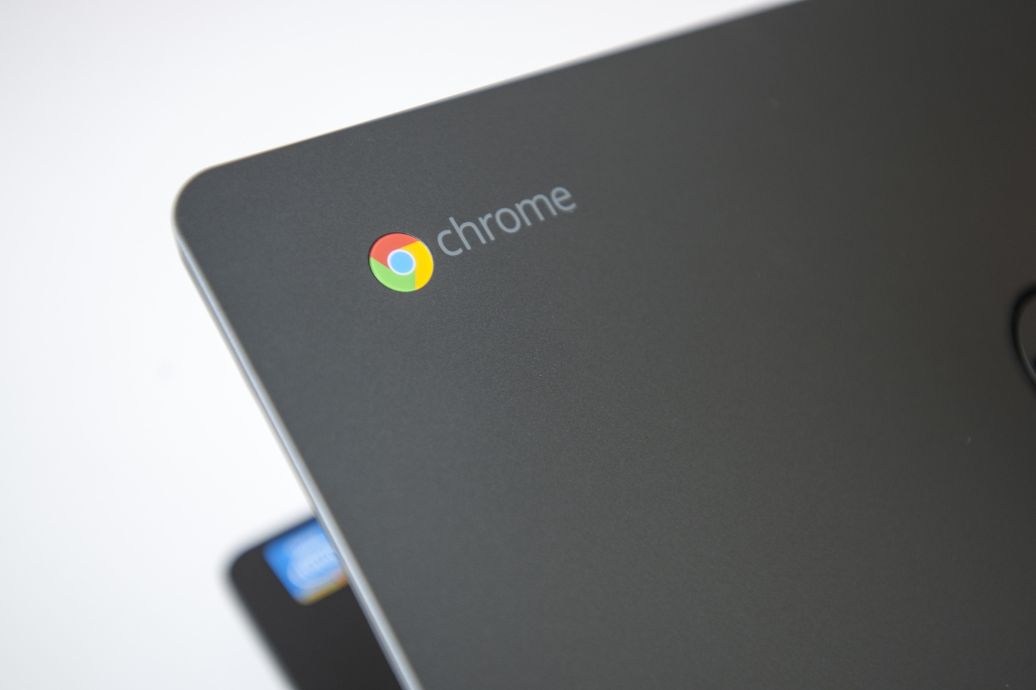 The Newest Chromebook Within Our Reach