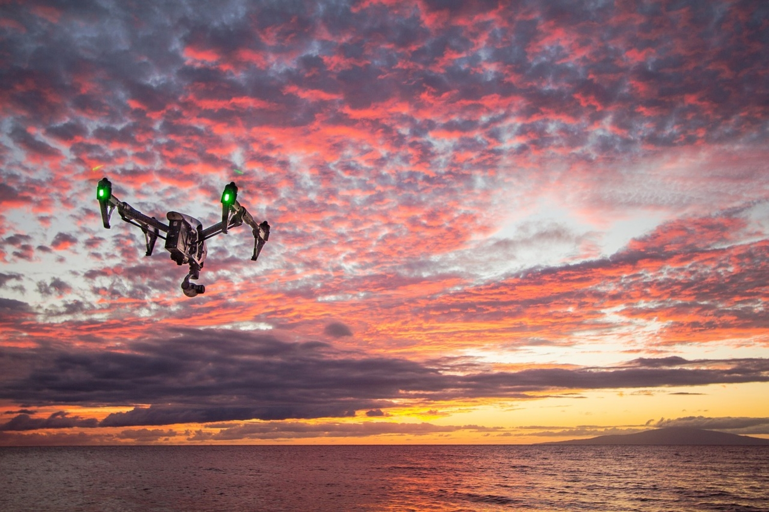 A Film Fest For Drones!