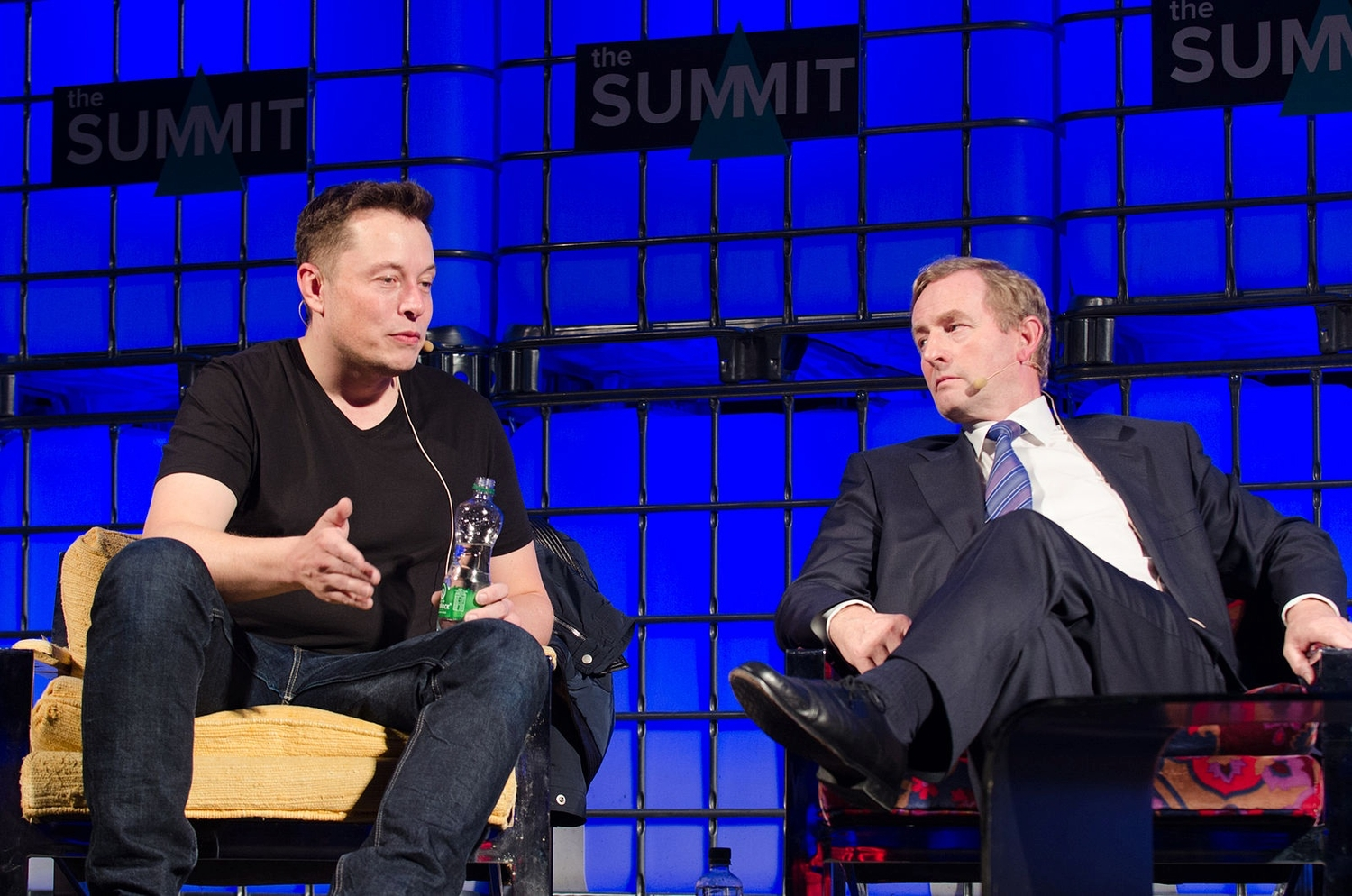 Why Does Elon Musk Think Robots Could Kill Us All?