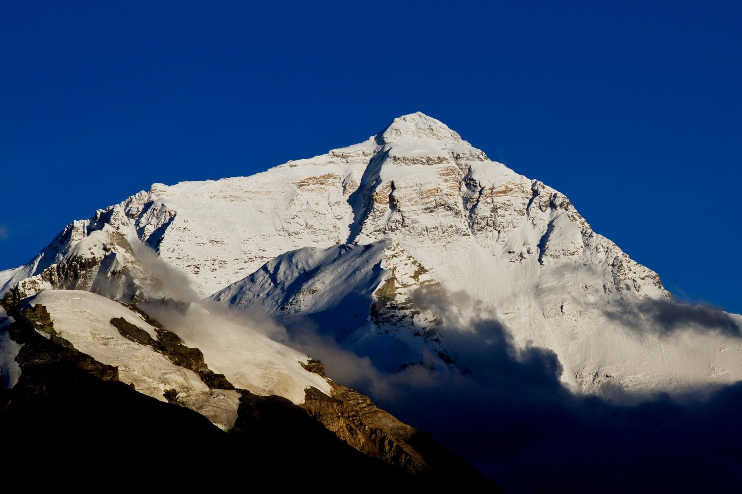 Tour Everest In This Amazing 3D Journey