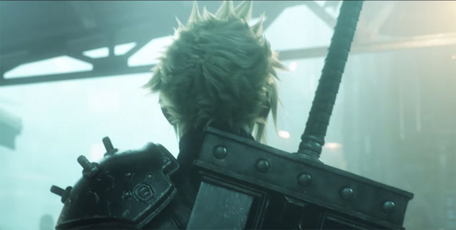 Why The Final Fantasy Remake Made A Massive Marketing Disaster