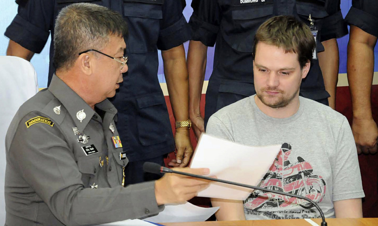 The Last Of The Pirate Bay Bandits Nabbed In Thailand