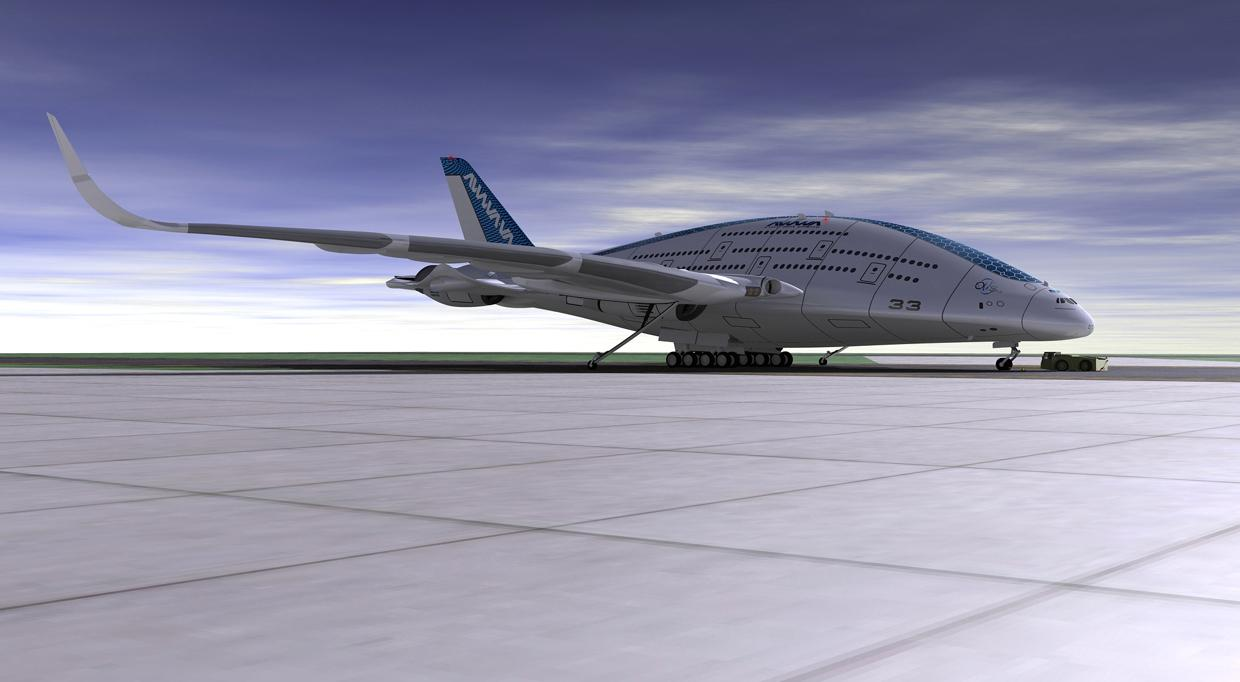 3 Cutting Edge Designs Which Could Replace The 747