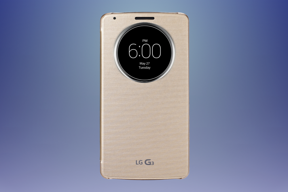 LG G3: First Look Review
