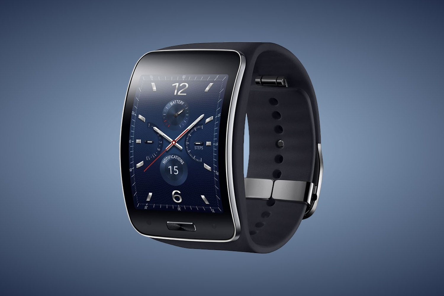A Serious Problem With Samsung New Wearables