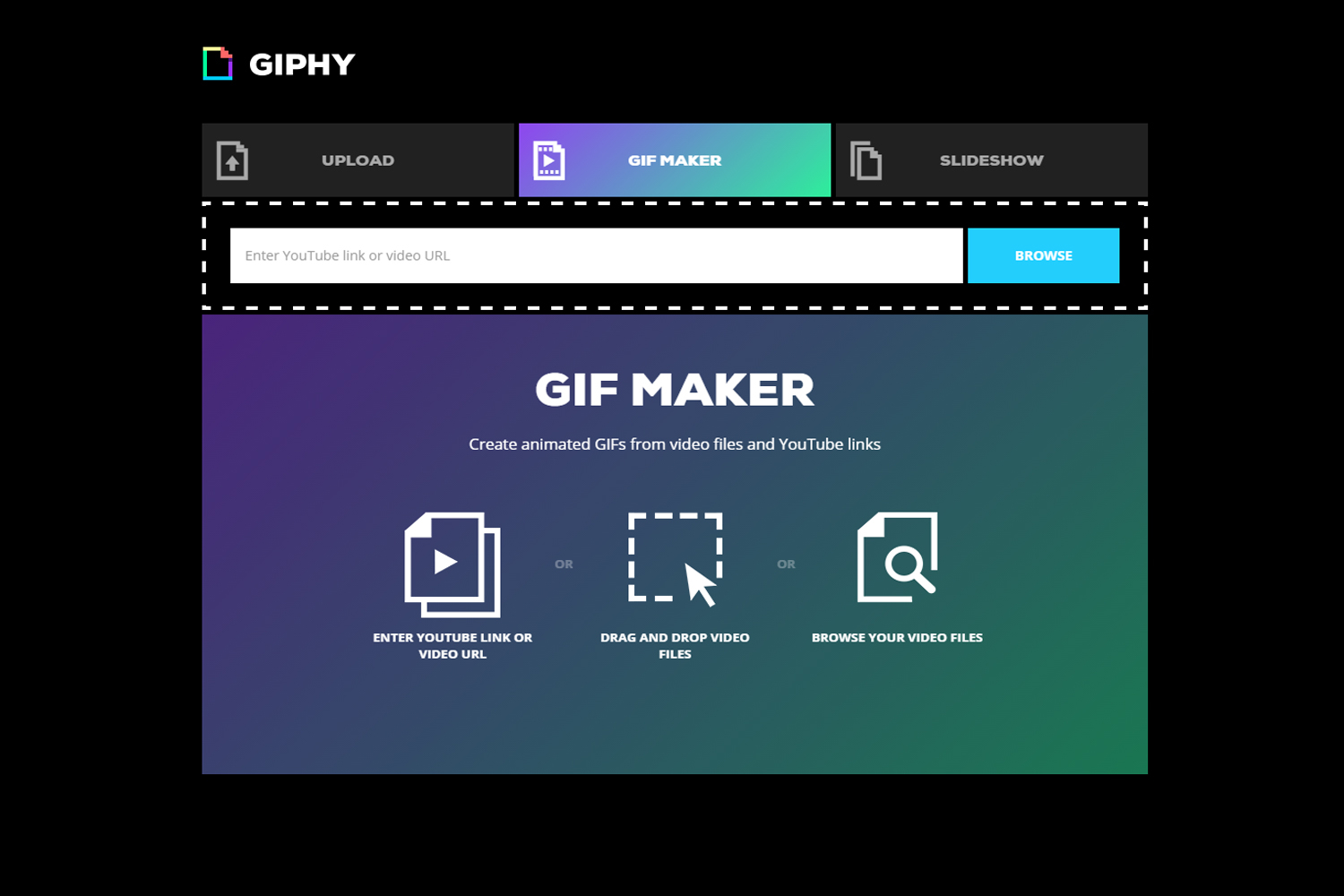 Ready To Be A GIF Master?
