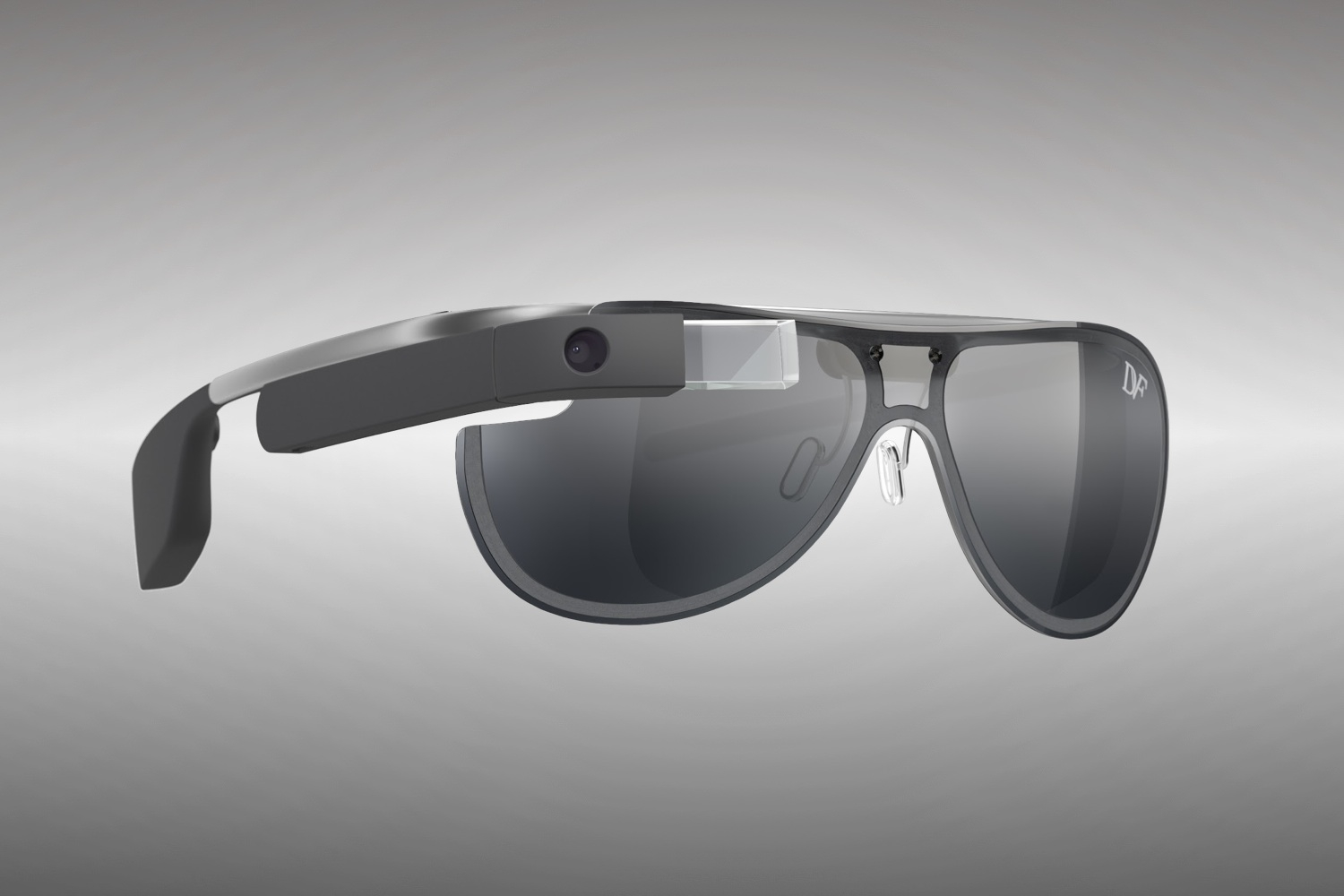 Google's Still Trying To Make Glass Happen