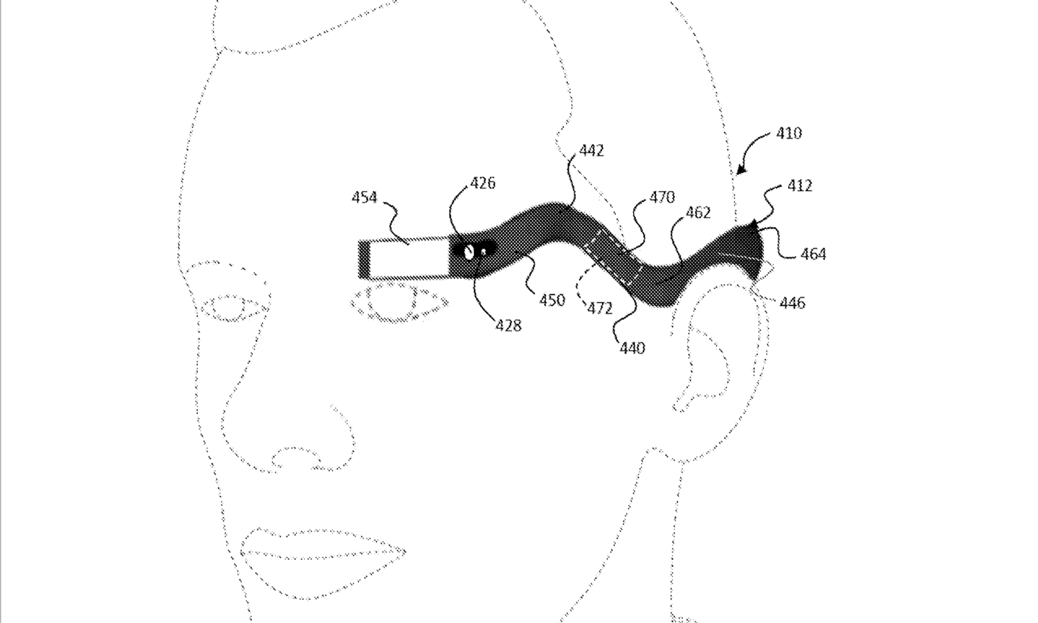 Keep Your Eye on Google Glass