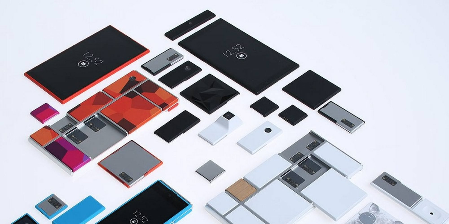 Google's Project Ara Faces Its Latest Setback