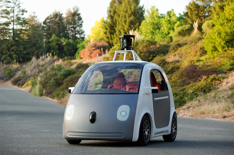 How to 'Drive' a Driverless Car