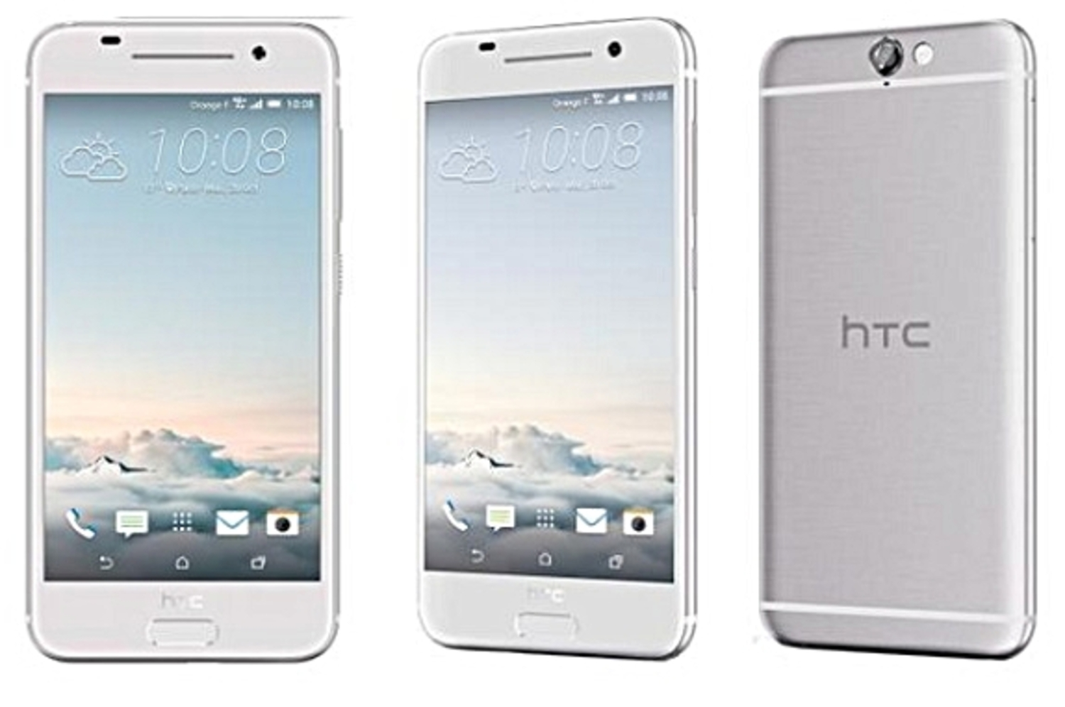 The Disappointing HTC One A9