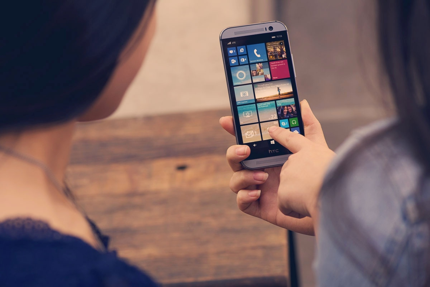 HTC Releases Most Powerful Windows Phone Yet