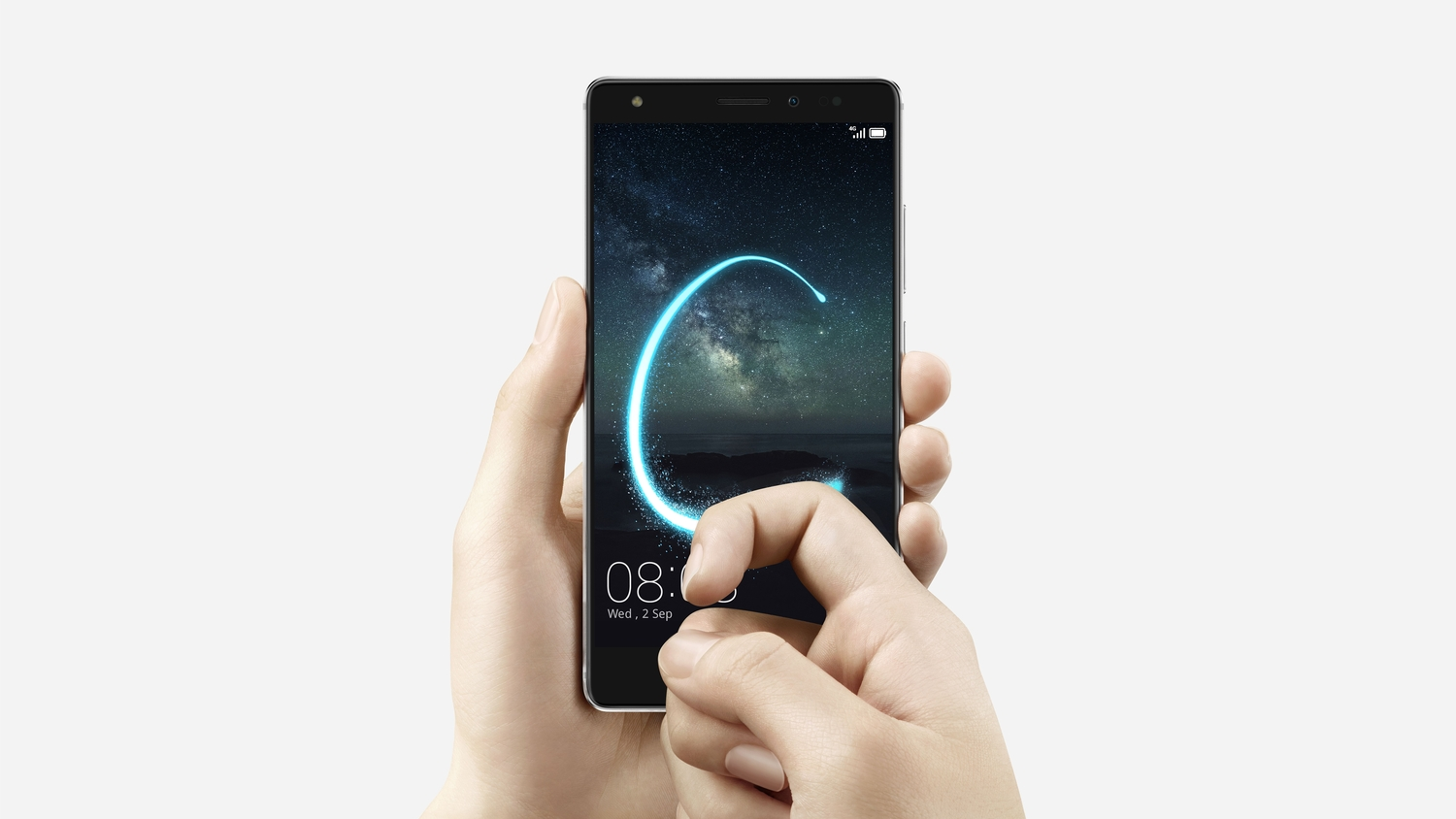 The Sensational New Huawei Mate S