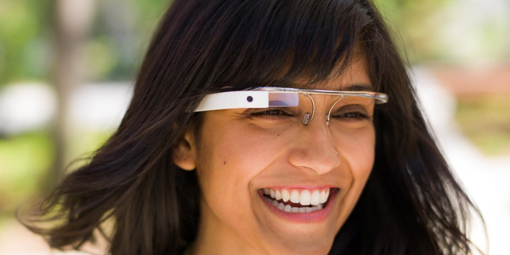 Google Glasses 2.0 Will Actually Fold
