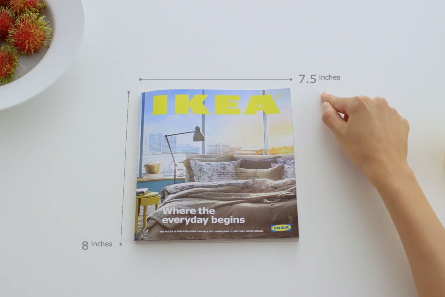 Ikea Trolls Apple In Hilarious New Ad