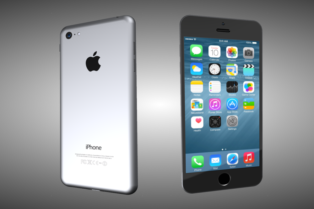 Fake iPhone 6 On Sale Next Week for $160