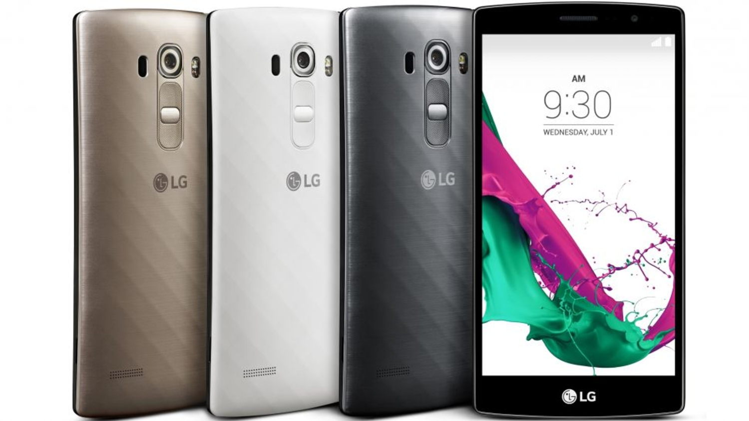 LG's Mid-Range Game Is Strong