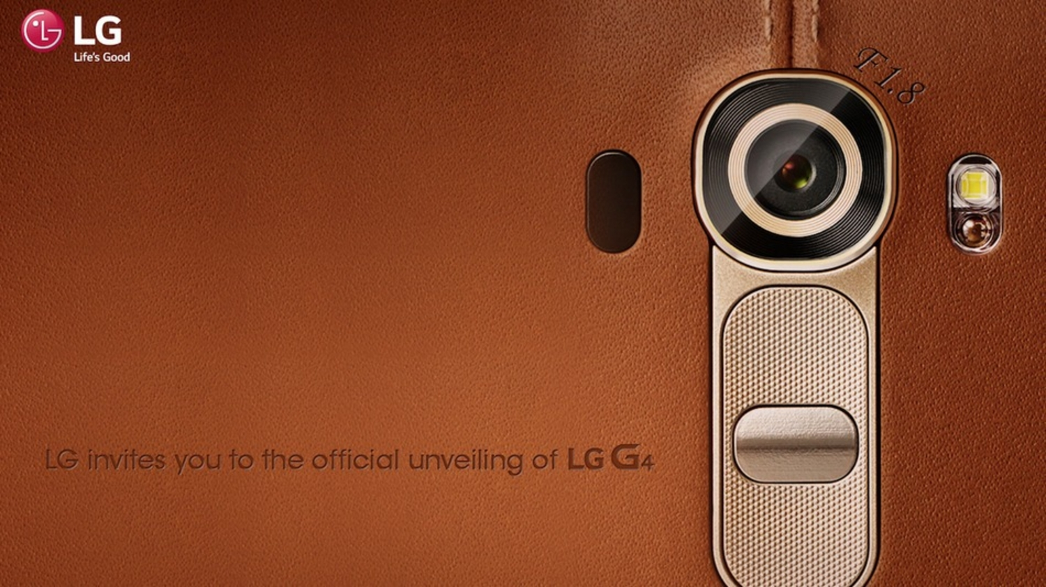 The Four Things Happening For The G4