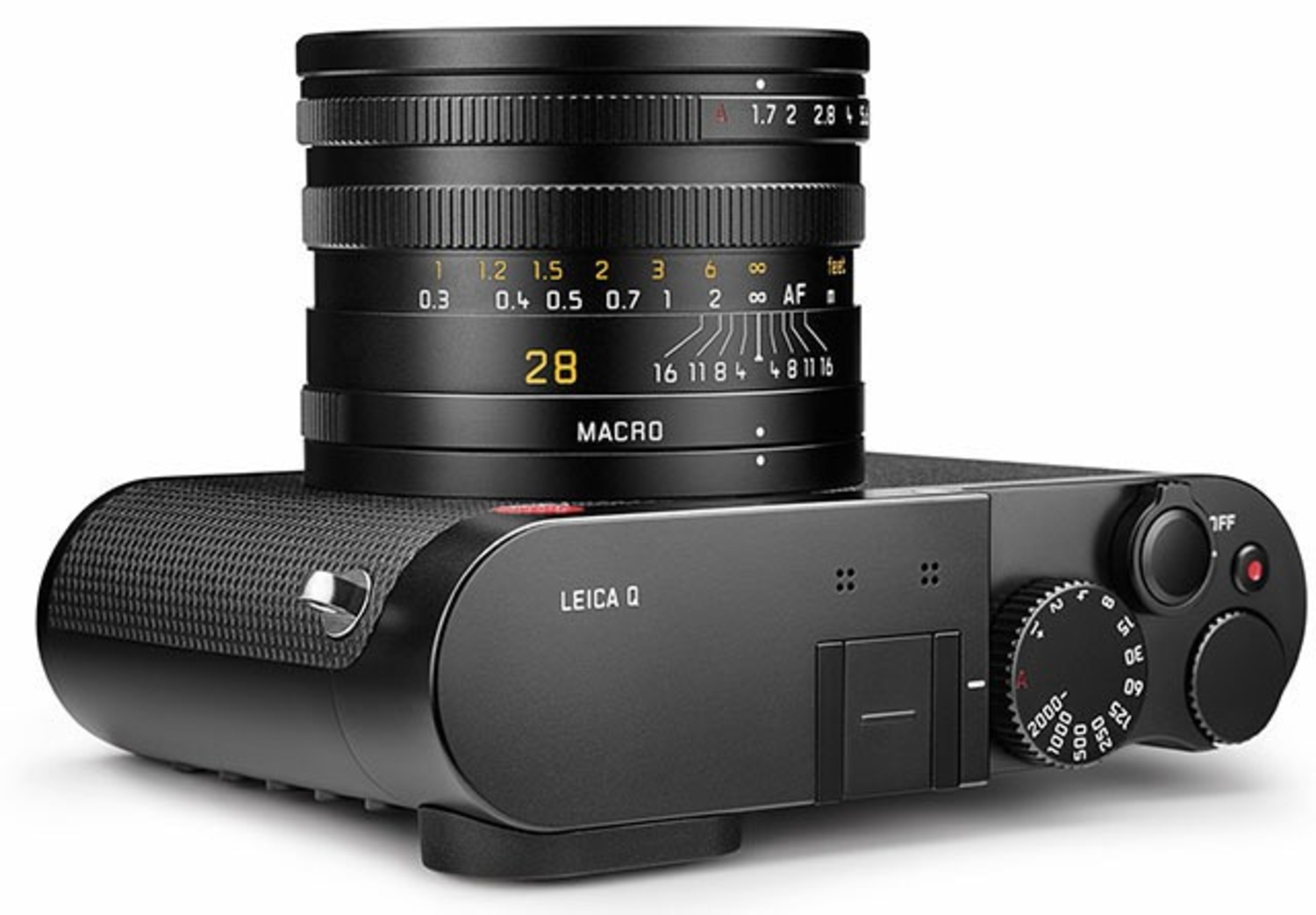 The Brand New And Obnoxious Leica Q