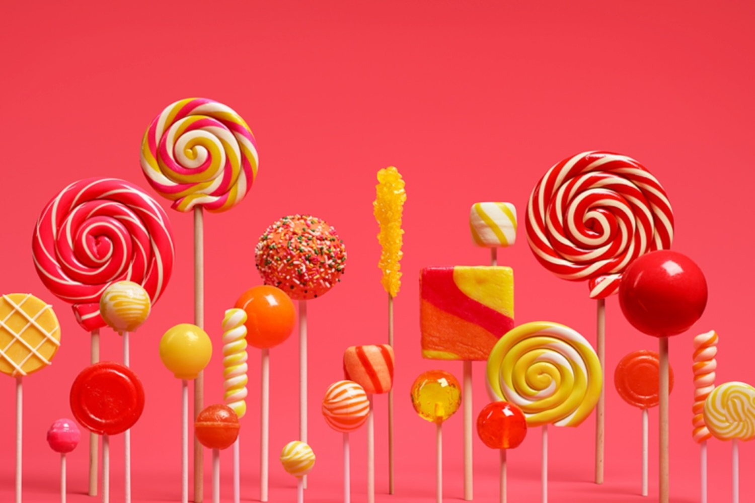 Why Android Lollipop Is A Disaster