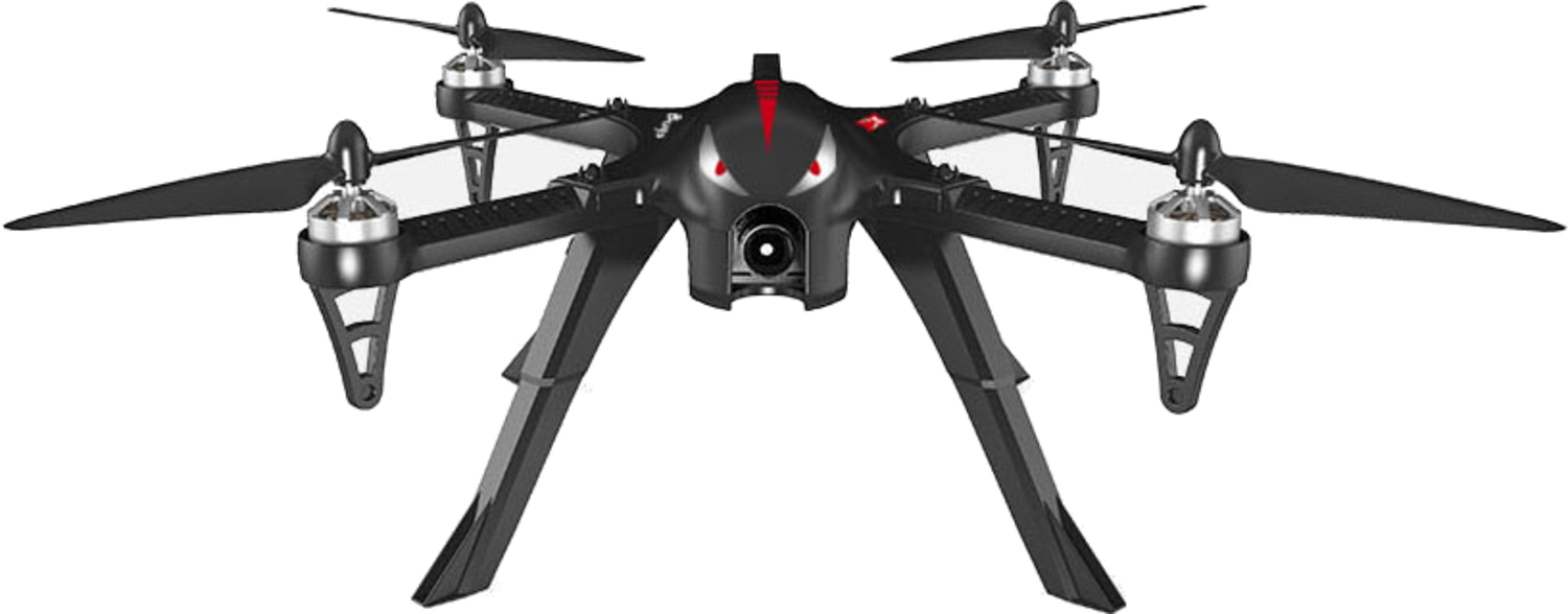 MJX B3 Bugs 3 RC Quadcopter.png