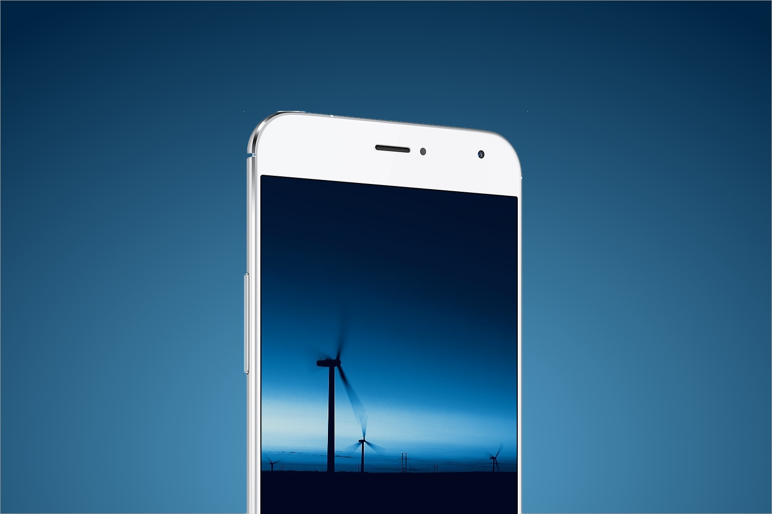 This Is The Highest Resolution Phone Ever!