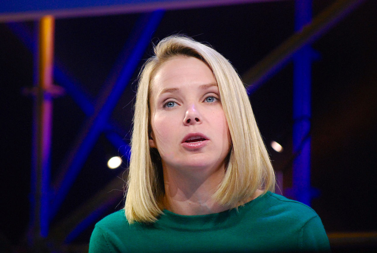 Is This The End For Yahoo!?