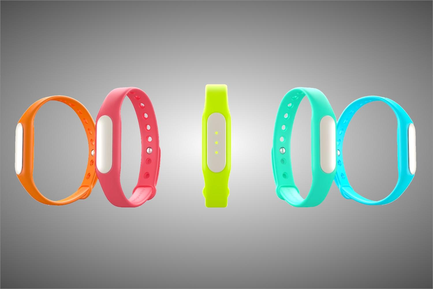 China's Xiaomi Redefines Affordable Wearables