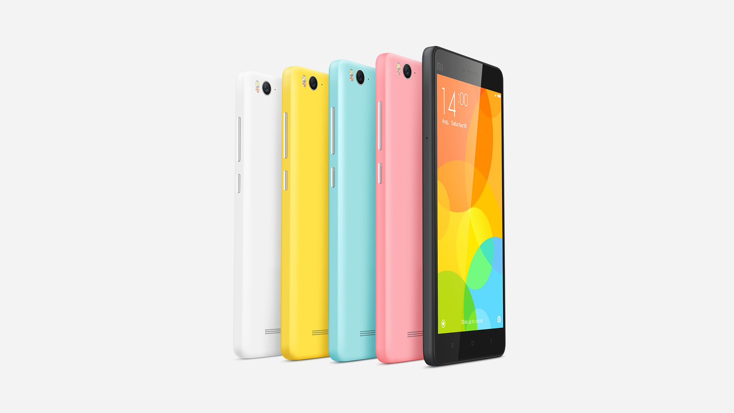 All New By Xiaomi