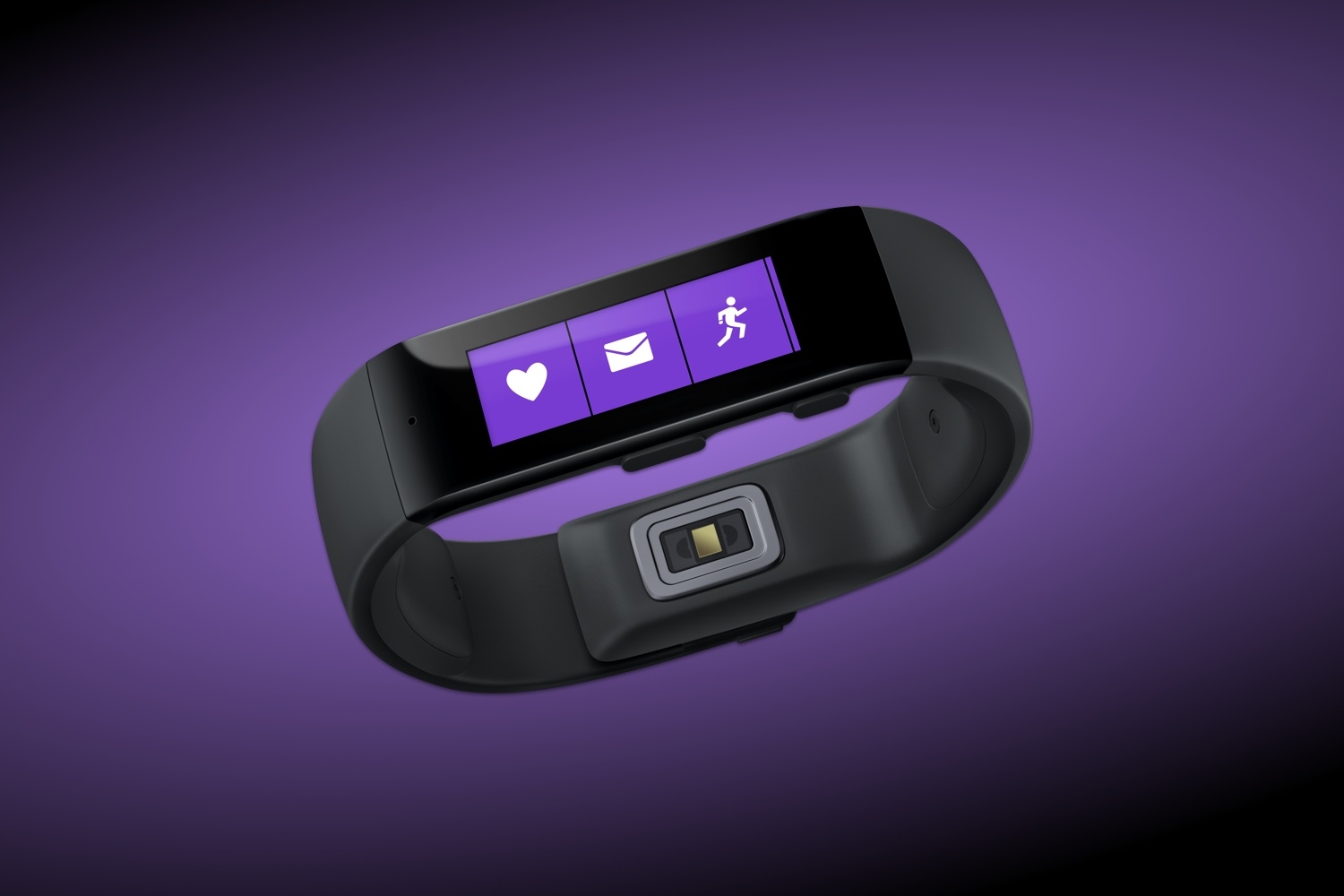 The One Problem Almost Everyone Has With The Microsoft Band